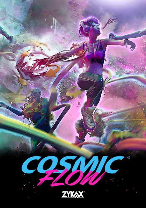 Cosmic-Flow-serie-comics-de-fantasia-por-zykax-entretenimiento-con-creaciones-de-contenidos-en-medellin-colombia