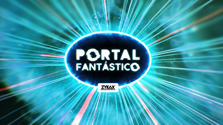 portal fantastico podcast oficial de zykax